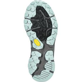 Columbia Mojave Trail Outdry Zapatillas Mujer, grey ash/iceberg